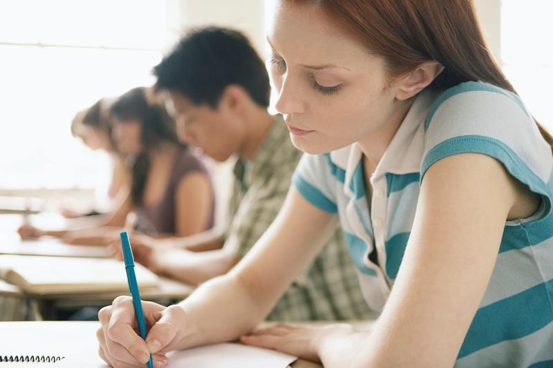 przygotowanie do egzaminu